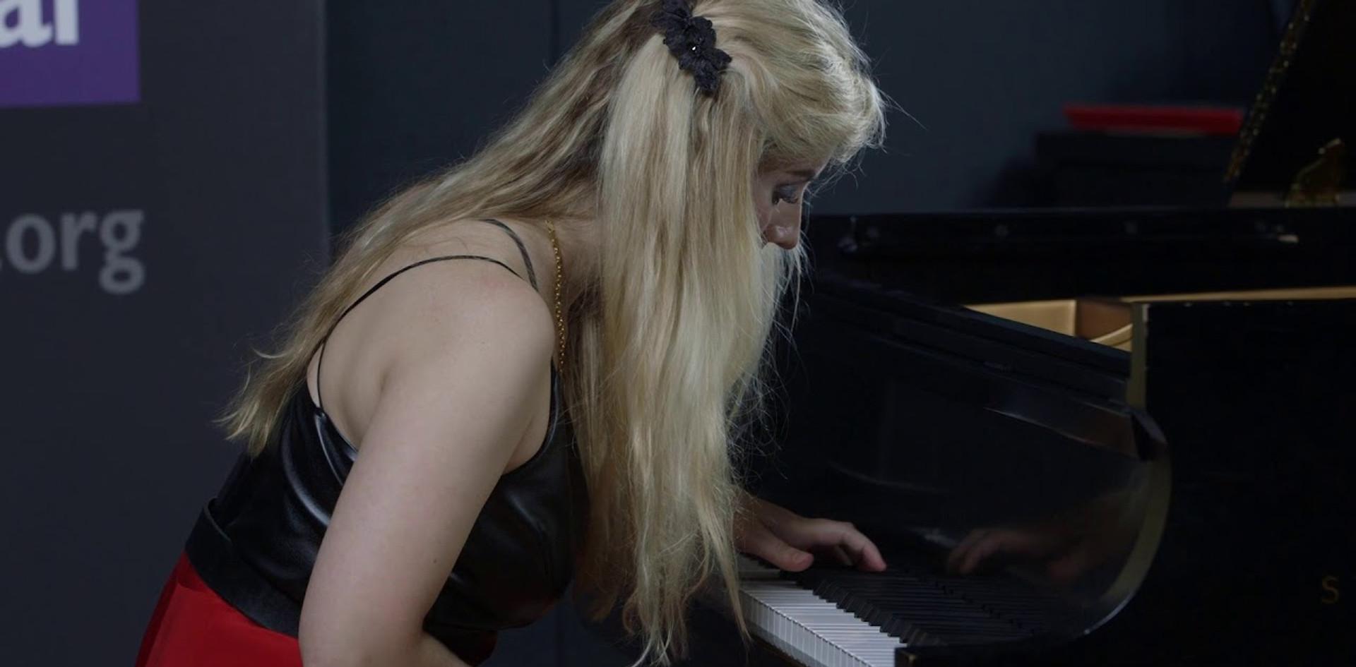 Chopin – Scherzo No. 4