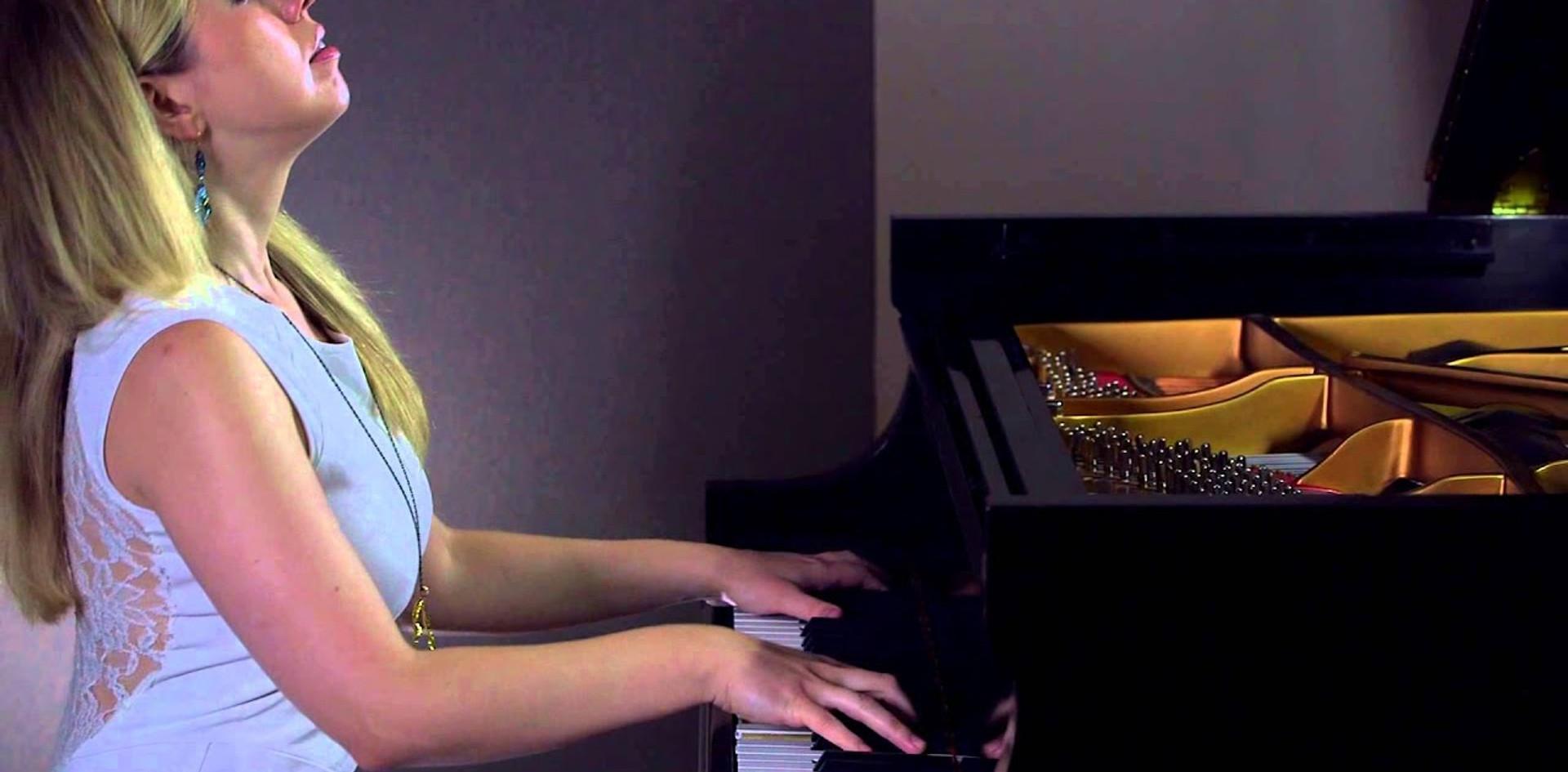Chopin – Ballade No. 4
