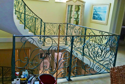 interiorstairs-railing