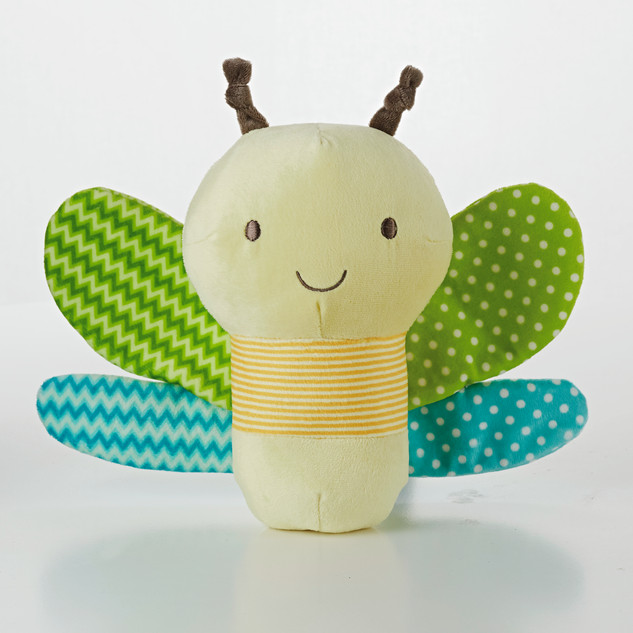 LIGHTNING BUG TECHNO PLUSH
