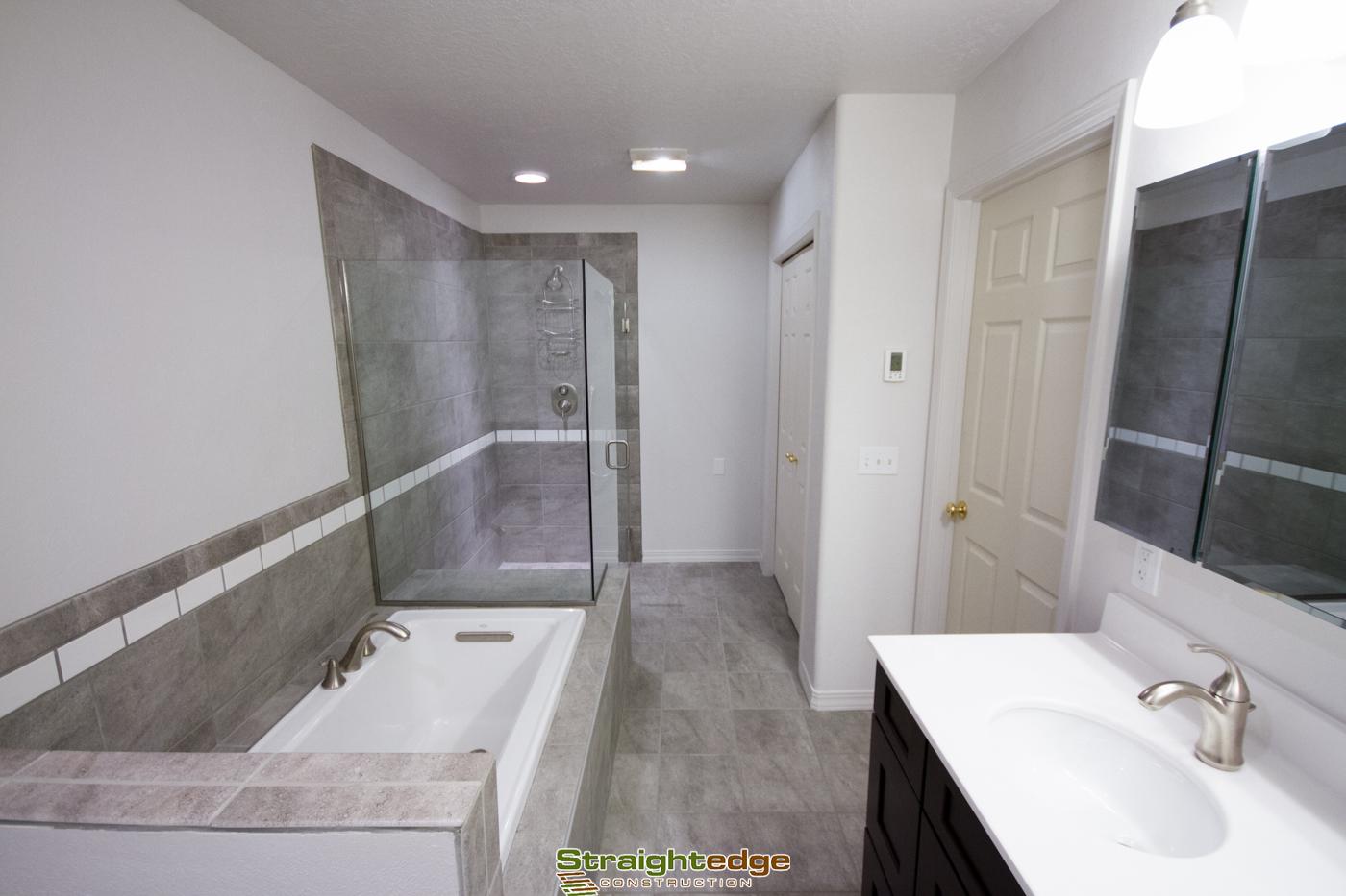 St. Ignatius Bathroom Remodel