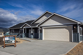 New Construction in Missoula, Montana
