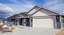 New Home Construction In Missoula Completed