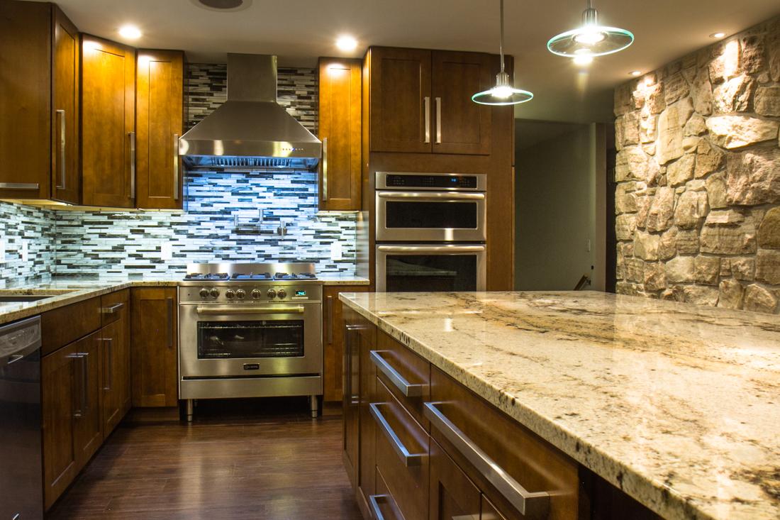 Kitchen Remodel in Missoula, MT
