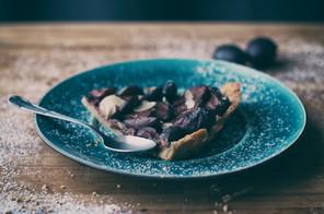 DIY / RECETTE FASTOCHE DE PÂTE À TARTE VEGAN (option sans gluten)