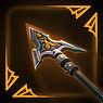 Gilded Arrow