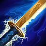 Golden Blade