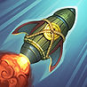 Uproarious Rocket
