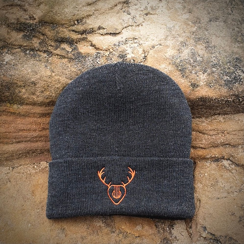 BEANIE with ICON