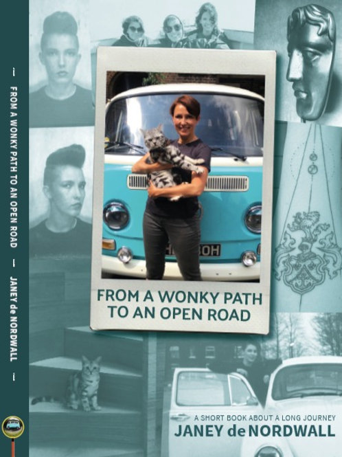 FROM A WONKY PATH TO AN OPEN ROAD