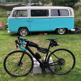 VW and Canyon companions