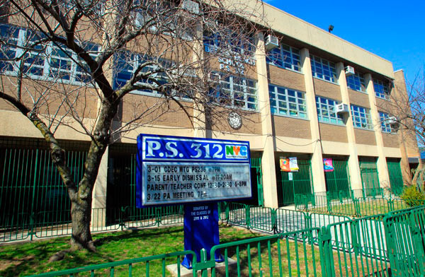 Not kosher: PS 312 sued by Orthodox employee for religious discrimination
