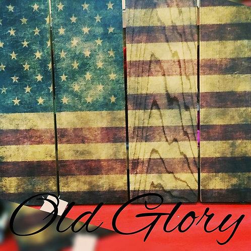 . American Flag Indoor/Outdoor
