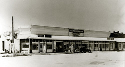 Downtown Carrollton Texas