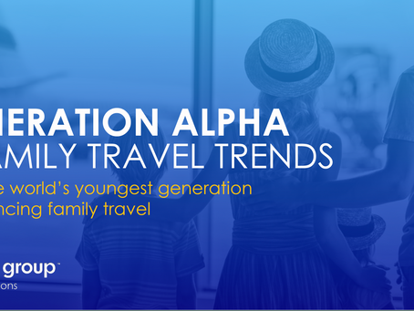 The Alpha Generation and Travel