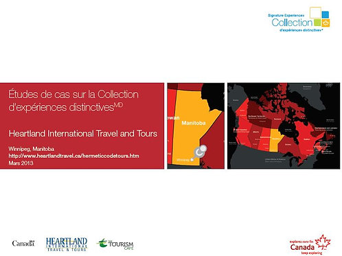 Heartland International Travel and Tours