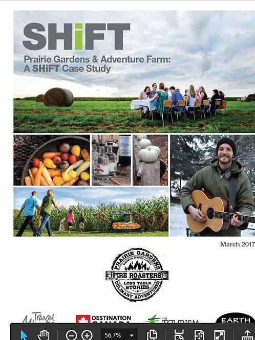 SHiFT - Prairie Gardens & Adventure Farm