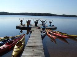 Tourism Training Retreats