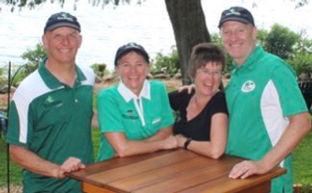 Tourism Cafe Core Team