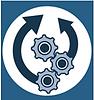 blended courses logo
