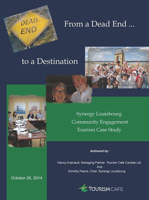 Synergy Louisbourg Community Engagement Tourism Case Study