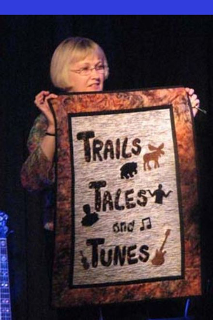 Trails, Tales & Tunes - A GMIST Case Study and Success Story