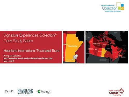 Heartland International Travel and Tours