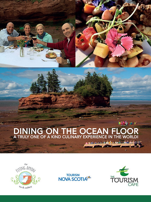 Dining on the Ocean Floor Case Study