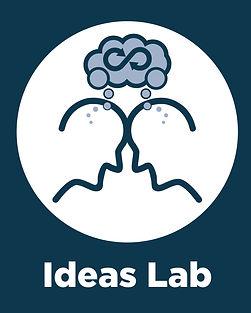 Ideas labe icon