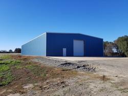 Arrowsmith Trucking Facility
