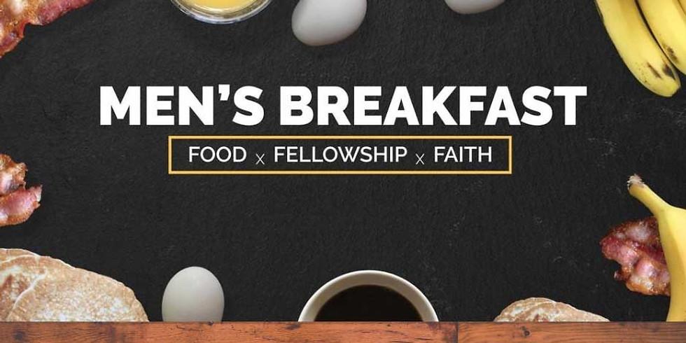 GW Men's Breakfast