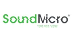 sound micro