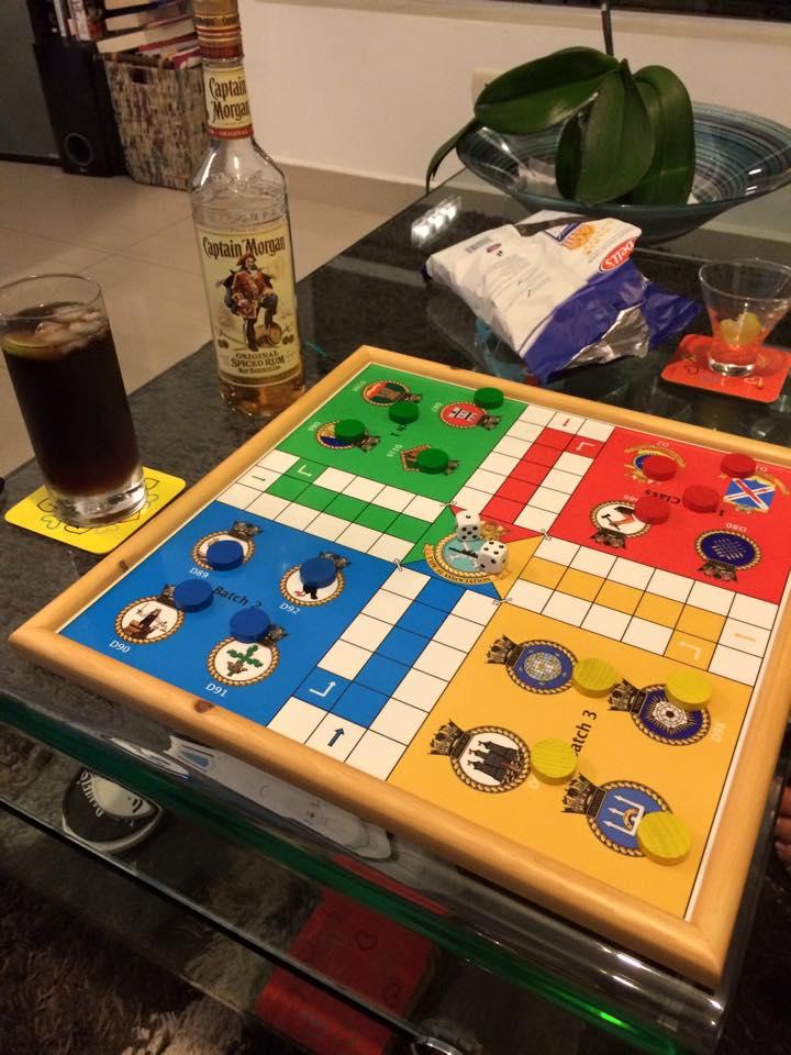 T42 Board