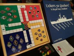 Leander Uckers Board
