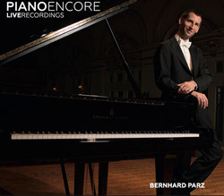 PianoEncore CD