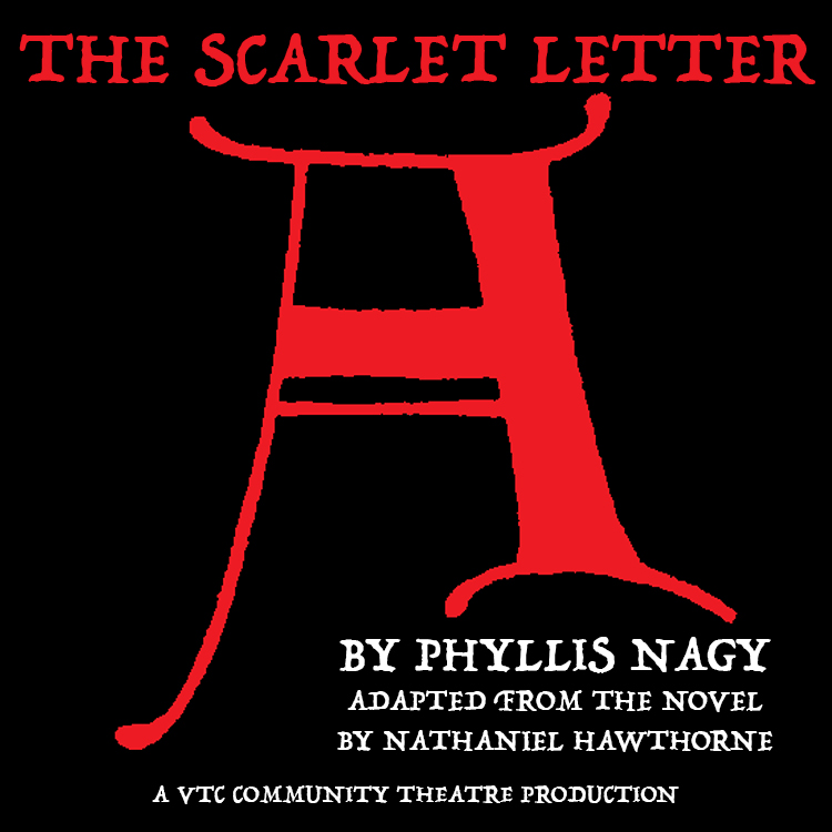 Scarlet letter graphic edit