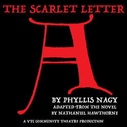 Scarlet letter graphic edit