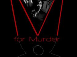 Dial M Poster (cut)