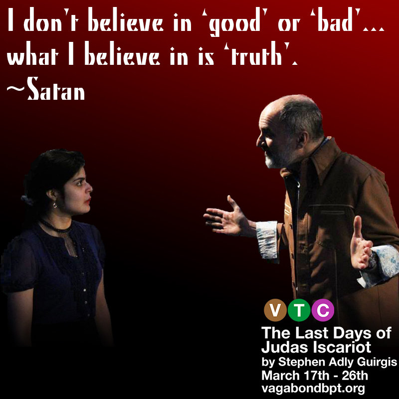 Lynnette Victoria as Cunningham, Eric Dino as Satan 3 txt