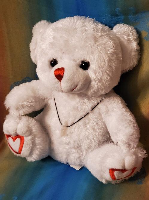 Valerie, the Valentine Love Bear