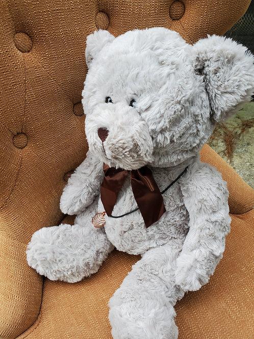 Harvey, Huggable, Reiki Bear
