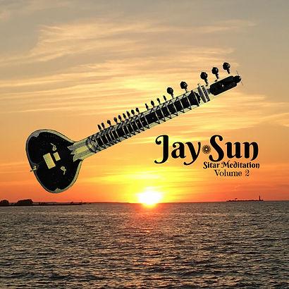 JaySun Sitar Meditation Vol2.jpg