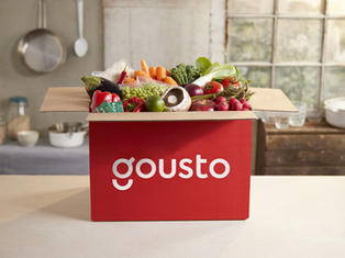 Defining a retail proposition with the UK's best recipe box business