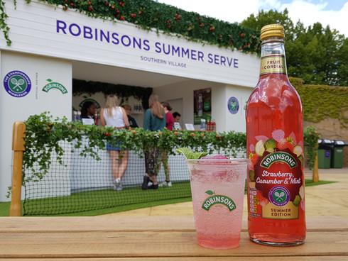 Robinsons Summer Serve