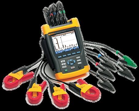 electrical testing kit