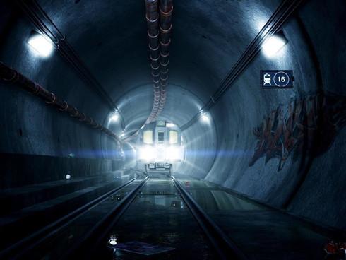 Metro Attack!