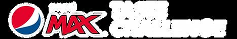 Pepsi Max Taste Challenge Logo.png