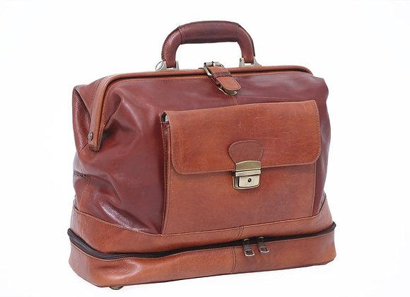 Front Buckle Pocket Doctor Bag