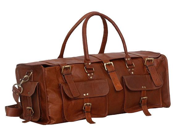 Large Duffel, Weekender Bag