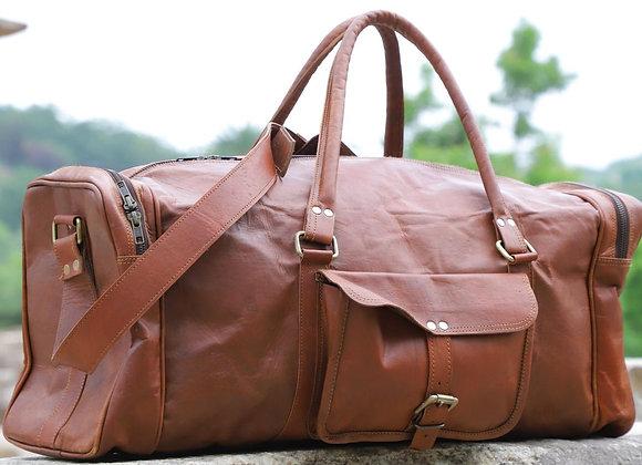 Duffel and Travel Bag